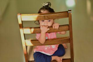 「ママの椅子に座りたい!」を叶えたら、思わぬ効果がありました