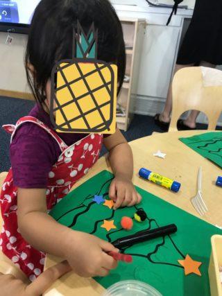 初めての海外幼稚園探し&見学時のお楽しみはランチと公園