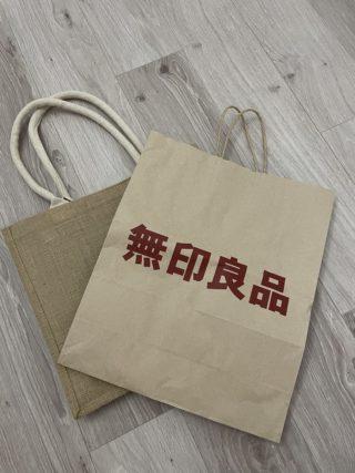 知ってる!?無印良品でオリジナル刺繍バッグが作れる「刺繍工房」