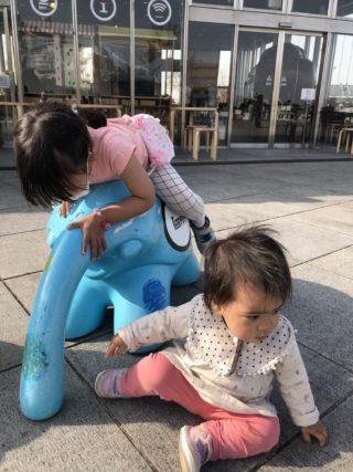 幼稚園の長女と保育園の次女をワンオペダブル送迎中!面倒なことベスト3