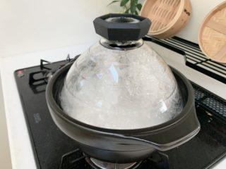 炊飯器を手放して半年。ハリオの「ご飯釜」がおいしすぎて困っています