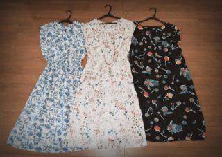 「服を借りる」選択をしてみて思うこと。服のサブスク比較!
