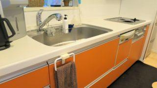 5分でOK!洗剤なしで簡単にキッチンリセットする方法